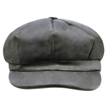 Had velvet grey