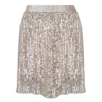 Delousion Skirt Liviana Beige