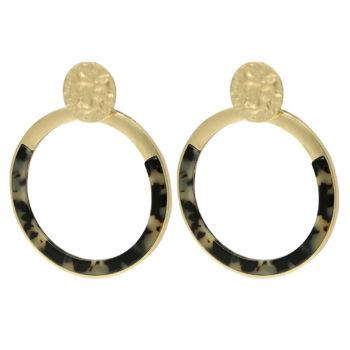 Earrings hoops creoles xl