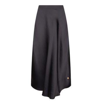 Delousion Skirt Dicci Black