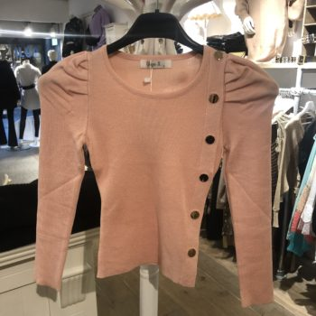 Girls collection top roze