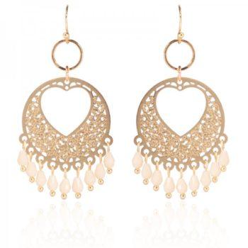 Earrings Missy gold