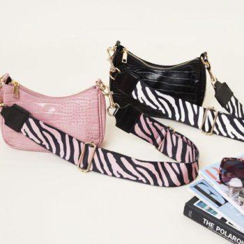 Bag trendsetter pink