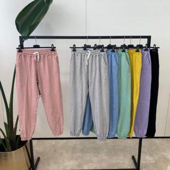 CFL jogging pants different colors