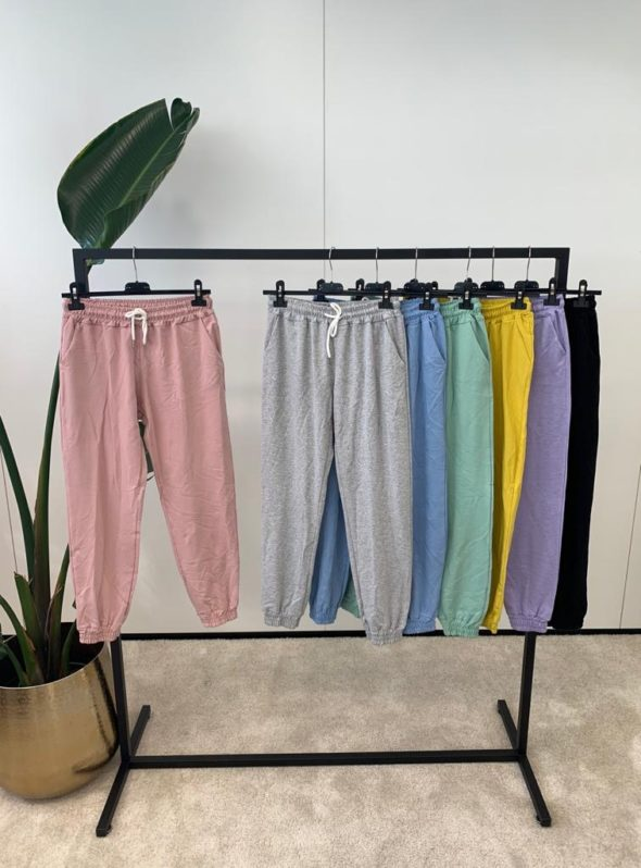 CFL jogging pants different colors