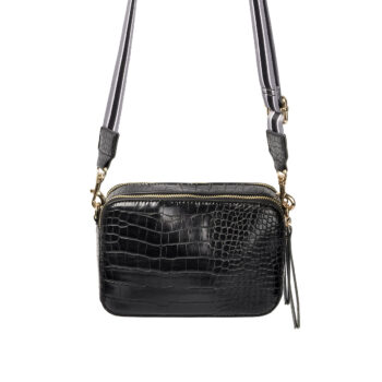 Bag sweet black
