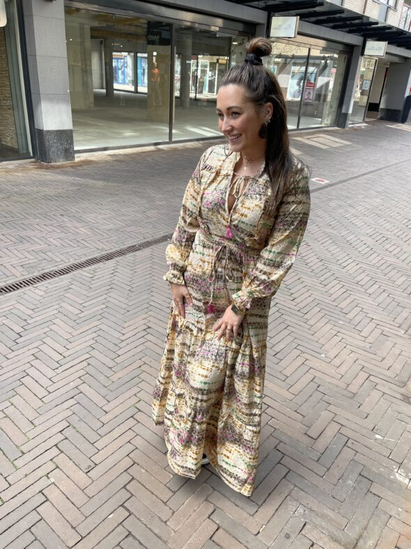 Dress Liz