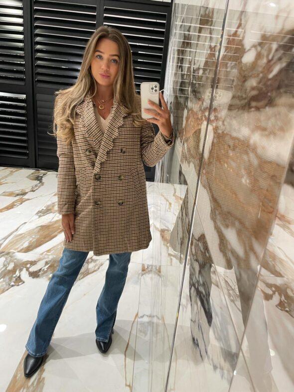 Jacket Yasmin